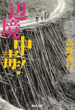 【カラー版】辺境中毒!-電子書籍