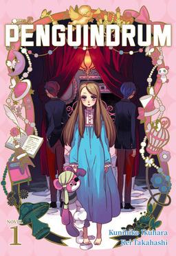 PENGUINDRUM Vol. 1