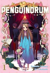 PENGUINDRUM Vol. 1