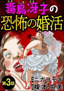 毒島冴子の恐怖の婚活(分冊版) 【第3話】-電子書籍