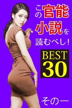 この官能小説を読むべし! BEST30 その一-電子書籍