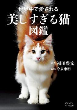 世界中で愛される美しすぎる猫図鑑-電子書籍