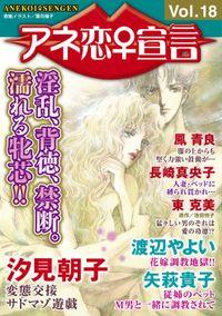 アネ恋♀宣言 Vol.18