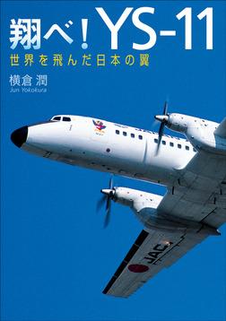 翔べ!YS-11 世界を飛んだ日本の翼-電子書籍