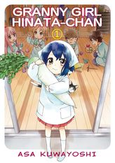 GRANNY GIRL HINATA-CHAN, Volume 1