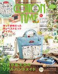 COTTON TIME 2018年 05月号