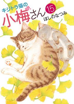 キジトラ猫の小梅さん / 15-電子書籍