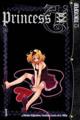 Princess Ai Volume 1
