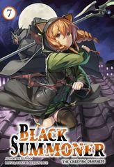 Black Summoner: Volume 7
