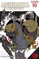 ASHIDAKA -The Iron Hero- Chapter 10