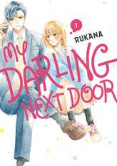 My Darling Next Door 1