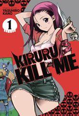 Kiruru Kill Me Vol. 1