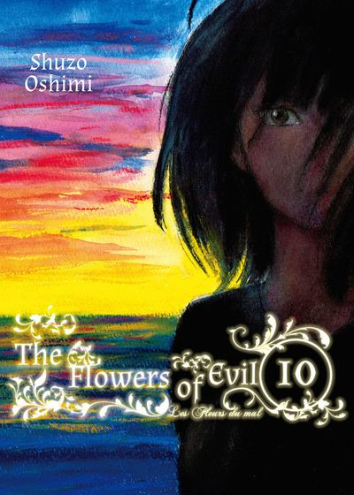 The Flowers of Evil 10