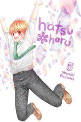 Hatsu*Haru, Vol. 5