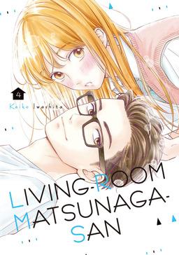 Living-Room Matsunaga-san Volume 4