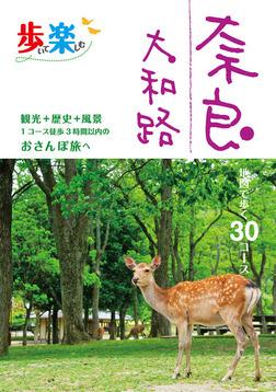 歩いて楽しむ 奈良 大和路-電子書籍