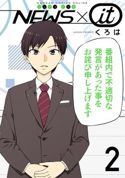 NEWS×it 2巻-電子書籍