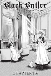 Black Butler, Chapter 156
