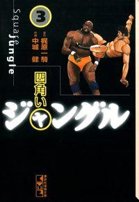 四角いジャングル(3)