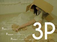 3P(月刊デジタルファクトリー)