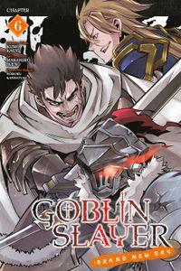 Goblin Slayer: Brand New Day, Chapter 6