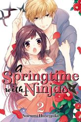 A Springtime with Ninjas Volume 2