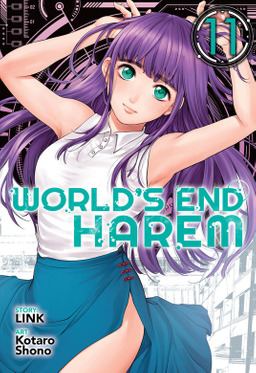 World's End Harem Vol. 11