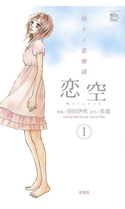 恋空~切ナイ恋物語~ : 1-電子書籍