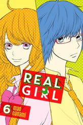 Real Girl Volume 6
