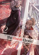 The Great Cleric: Volume 2