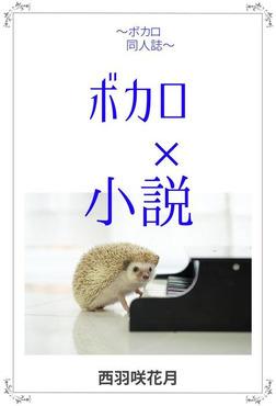 ボカロ小説-電子書籍