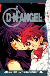 D・N・ANGEL, Vol. 10