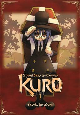 Shoulder-a-Coffin Kuro, Vol. 1