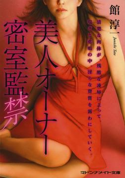 美人オーナー密室監禁-電子書籍