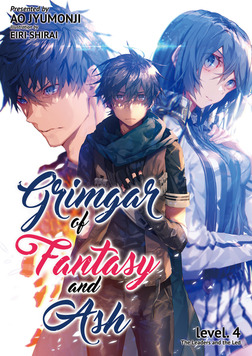 Grimgar of Fantasy and Ash: Volume 4-電子書籍