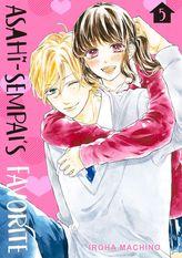 Asahi-sempai's Favorite 5