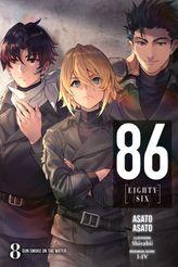 86--EIGHTY-SIX, Vol. 8