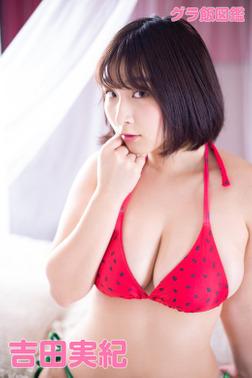 吉田実紀 グラ飯図鑑-電子書籍
