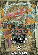 GOD SIDER SECOND, Volume 6