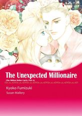 THE UNEXPECTED MILLIONAIRE