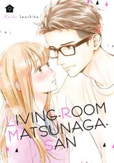 Living-Room Matsunaga-san 9