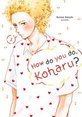 How Do You Do, Koharu? 2