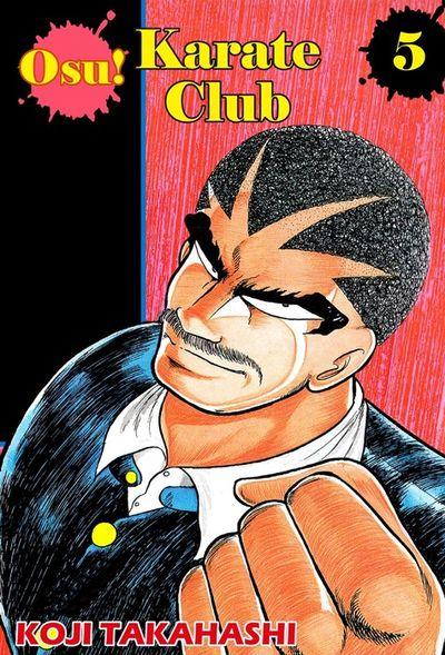 Osu! Karate Club, Volume 5