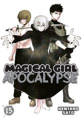 Magical Girl Apocalypse Vol. 15