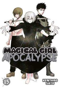Magical Girl Apocalypse Vol. 15-電子書籍