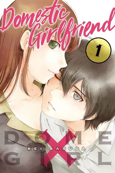 Domestic Girlfriend Volume 1