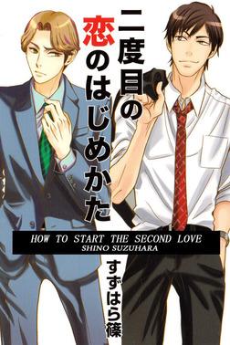 二度目の恋のはじめかた-電子書籍