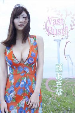 護あさな Vast Bust!!【image.tvデジタル写真集】-電子書籍