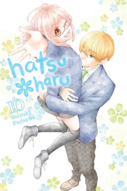 Hatsu*Haru, Vol. 10