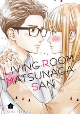 Living-Room Matsunaga-san 7